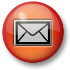 Mail Icon (Red)
